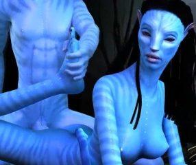 Avatar xxx พระเอกเย็ดหีนางเอก หำยาวครึ่งเมตรครางลั่นป่า