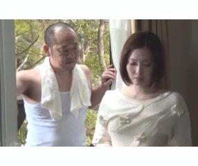 เมียกับคนสวน ครั้งแรกโดนข่มขืน ครั้งที่2เธอเต็มใจให้เย็ด