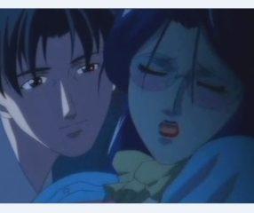 Animeเสียวๆ สาวไอทีโดนเจ้านายล้วงตอนอยู่ทำOT