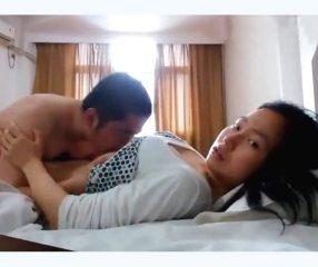 หลุดprสาวสุดสวยเอากับคนขับรถของโรงแรม คลิปโป๊จีน18+