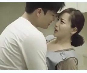 หนังโป๊เกาหลี Kporn แอบทำกับแม่ในครัว ก็ผมรักแม่นิครับ!