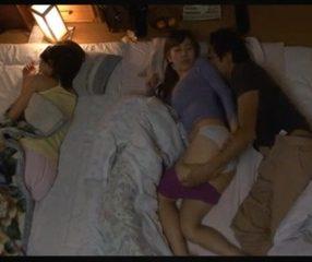 มีอารมณ์กับพี่สาวเผลอทำเรื่องอย่างว่า นอนห้องเดียวกัน18+