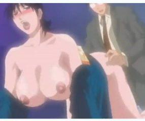 Hot anime คุณนายหุ่นสะบึ้มอึ๋มx อึ๊บหนุ่มไม่ซ้ำหน้า