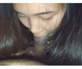 Thai clip หลุดน้องทรายนักศึกษาลพบุรี ลีลาโมกควยเต็ม10