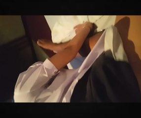 Thai sex ชวนน้องเค้าสวิงกิ้งครั้งแรก เสียวครางหนักมาก