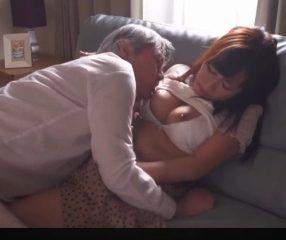 พ่อสามีเซียนเย็ด จับลูกสะใภ้กดจมดุ้น มหากาพย์รักต้องห้าม
