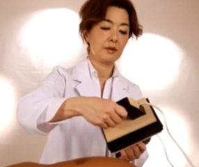 สุดยอดคุณหมอหญิง คนไข้ปวดควยก็ช่วยได้ รักษาจนหายขาด