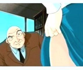 ตาแก่หื่นแบล็กเมล์เย็ดเมียเจ้านายโคตรเสียว ตูนโดจิน18+