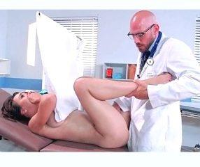เมียเงี่ยนแอบเย็ดกับหมอ บอกผัวว่าไม่มีอะไรไม่ต้องห่วง