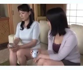 เอวีญี่ปุ่นxxx แม่ยายเงี่ยนแอบเล่นชู้แฟนลูกสาวสุดฟิน