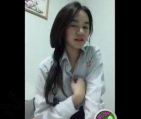 horny student คลิปนักเรียนช่วยตัวเองโคตรซี๊ด (thai)