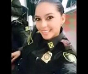คลิปหลุดของจริง เย็ดตำรวจหญิง เป็นตำรวจก็เงี่ยนเป็นนะ