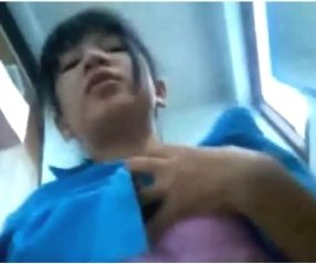 18+คลิปโป๊นักเรียนไทยแอบเอากับเพื่อนในห้องน้ำ