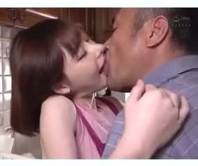 หนังโป๊พ่อผัว สามีไร้น้ำยา พ่อผัวเลยจัดให้ nung18+