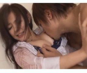 PornThai หนังโป๊แนวเย็ดแม่เลี้ยง เล่นชู้เมียพ่อโคตรเด็ด