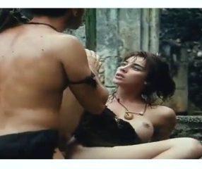 Tarzan xxx คลิปทาร์ซานเย็ดหีเจนในป่าของจริง18+