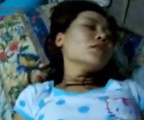 PornJAV คลิปเย็ดแม่หม้ายไทย สาวข้างบ้านเซ็กซ์จัด