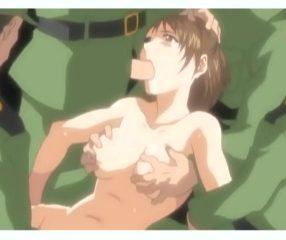 อู้วเสียว! ผัวจ๋าเมียขอโทษ เสียงครางของเมียโดนทหารรุมอึ๊บ