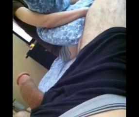 นอนให้สาวข้างห้องขี้อายเล่นควย โดนจัดสิ! thipornkub