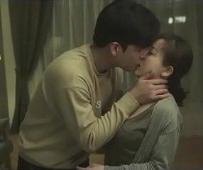 KR18+ หนังอีโรติกเกาหลีเด็ด เย็ดเพื่อนแม่คนสวย