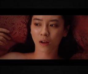 นางเอกโดนเย็ดซ้ำๆ เย็ดจนรัก Song Ji-hyo (A frozen flower)