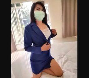 คลิปโป๊oaxx ในชุดออฟฟิศไทย หีอย่างใหญ่เด็ดจริง