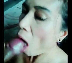 หลุดสาวใหญ่ไทย โดนทั้งนมทั้งปากอย่างฟิน pronhub18+