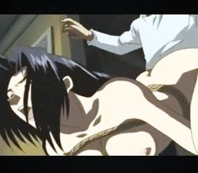 หนุ่มจับสาวใหญ่เจ้าของห้องหอพักมัดเย็ดแค้นที่ทวงค่าเช่า