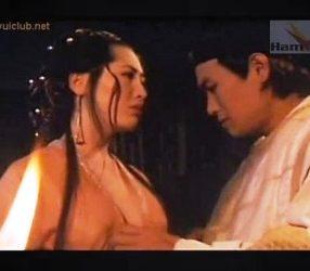 chinese sex นางเอกสาวแอบผัวไปเอากับชายชู้ขุนนางใหญ่