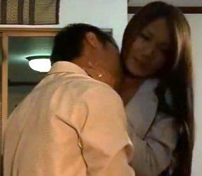 หนังโป๊ไทย เลขาตาหวาน สวยแซ่บเป็นใครก็ยอมนอกใจเมีย