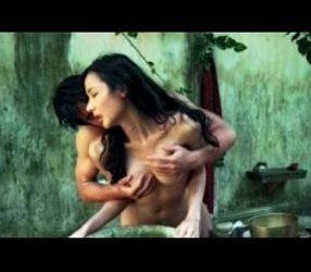 Jan Dara รสวาทสาวใช้ ไอ้เคนเอากับสายสร้อยตอนอาบน้ำ